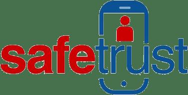 Safetrust logo