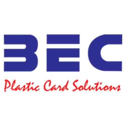 bec plastic card solutions