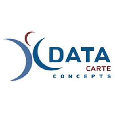 data carte concepts