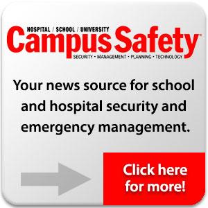 Campus Safety Magazine ad1