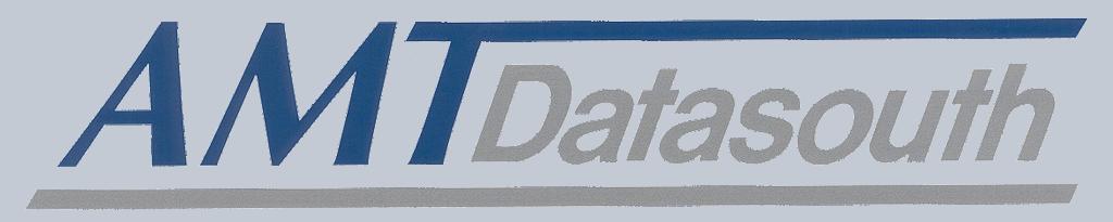 AMT Datasouth logo