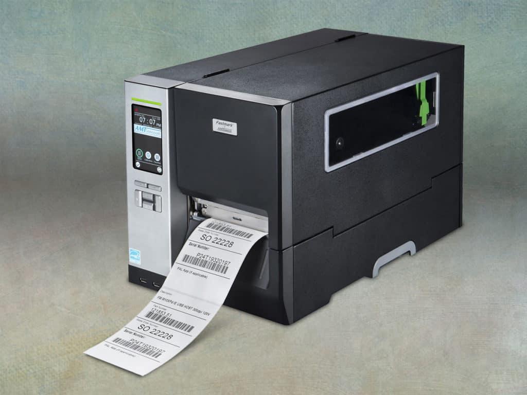 M10XPd Industrial Thermal Printer