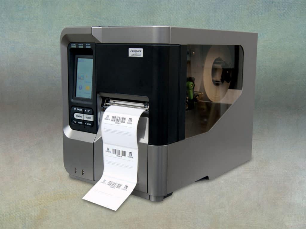 M8x Industrial Thermal Printer