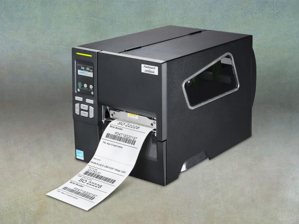 M9+ Industrial Thermal Printer