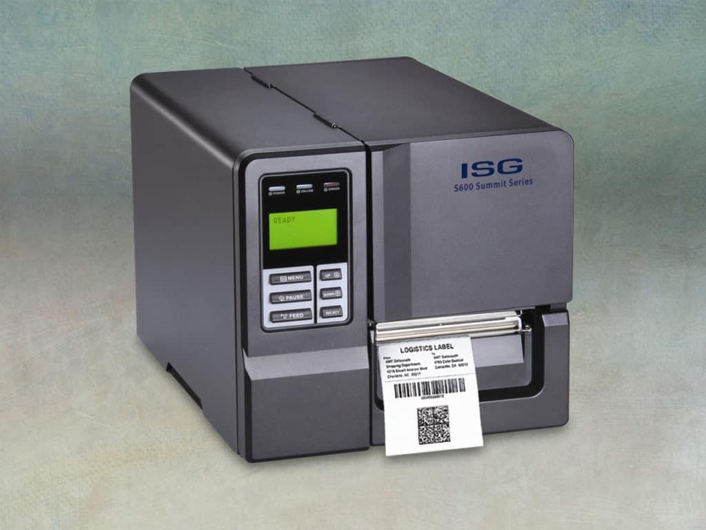 S600 Industrial Thermal Printer