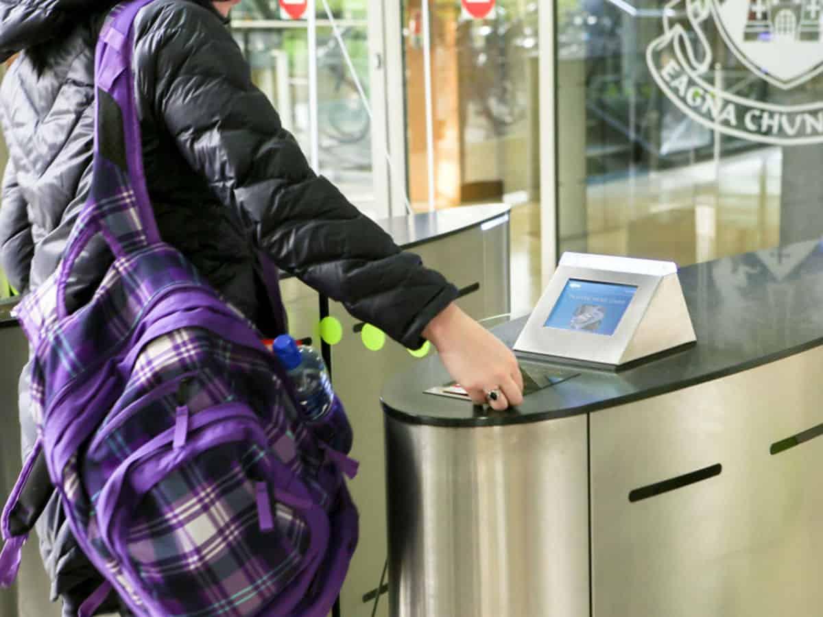 TotalCard Identification & Access