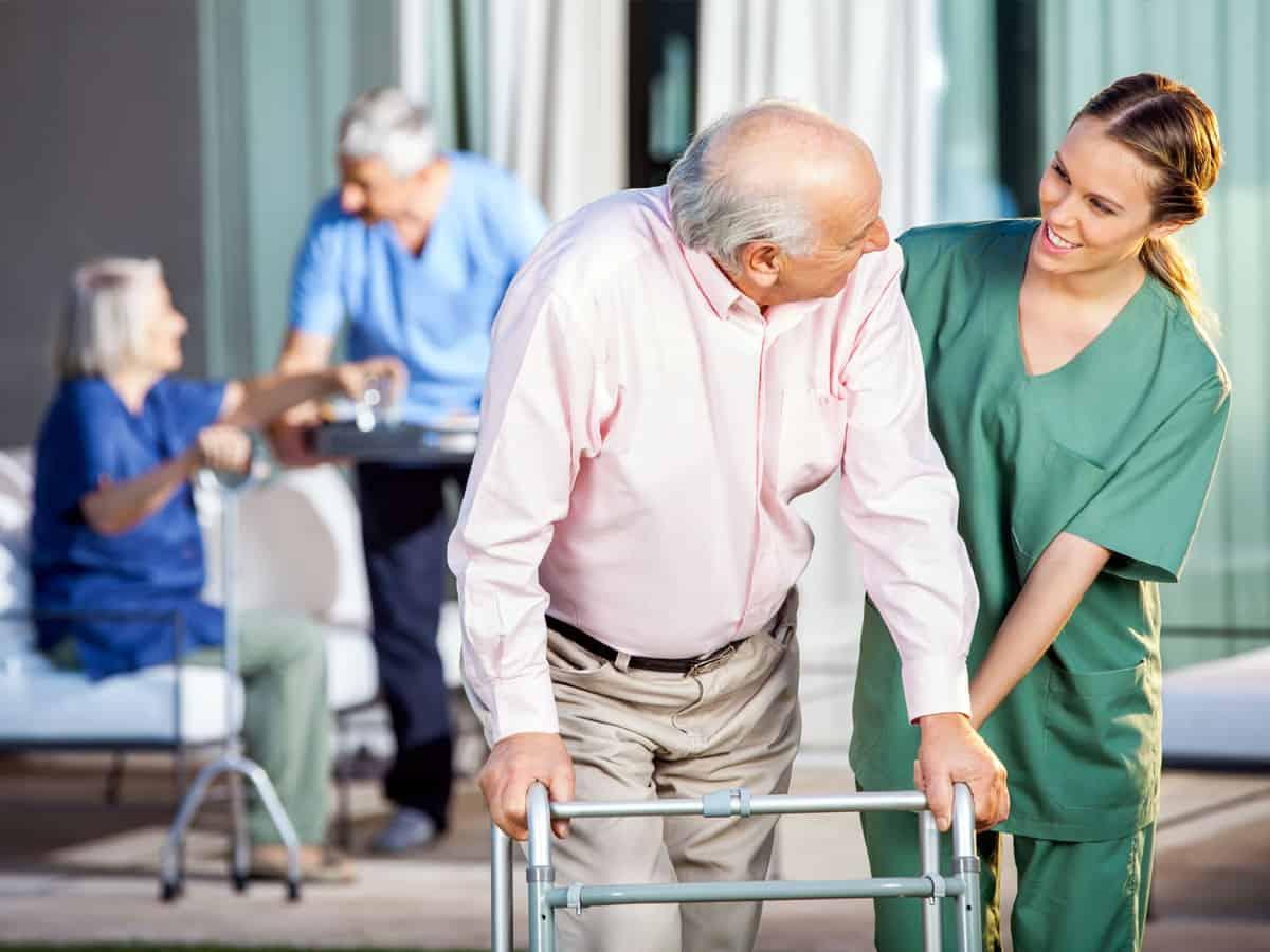 TotalCard Senior Living & Healthcare
