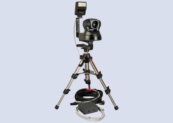 AutoCam E300 Elite Photo ID Camera System