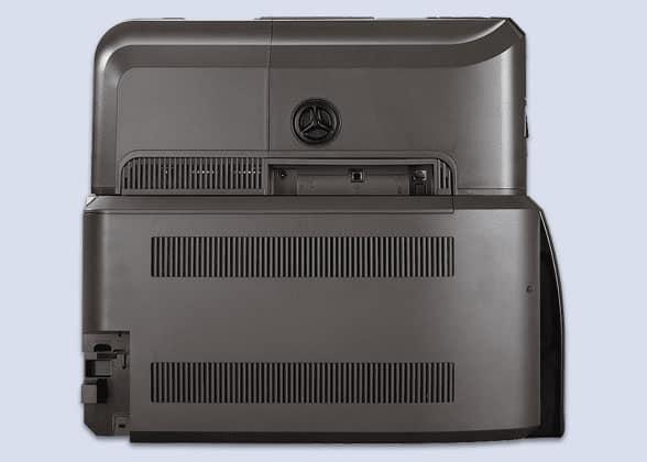 BadgePass GX1 Laminator