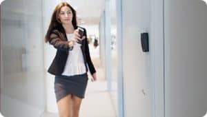 Smart Phones as Credentials