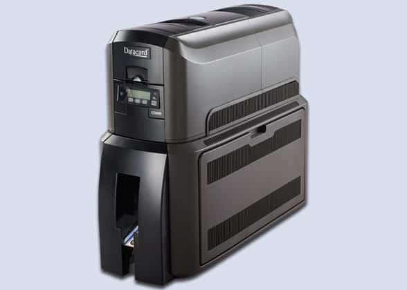Datacard CD800 CLM