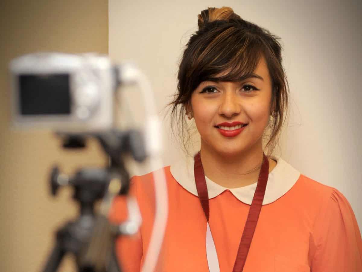 ISG Cameras & Capture Devices